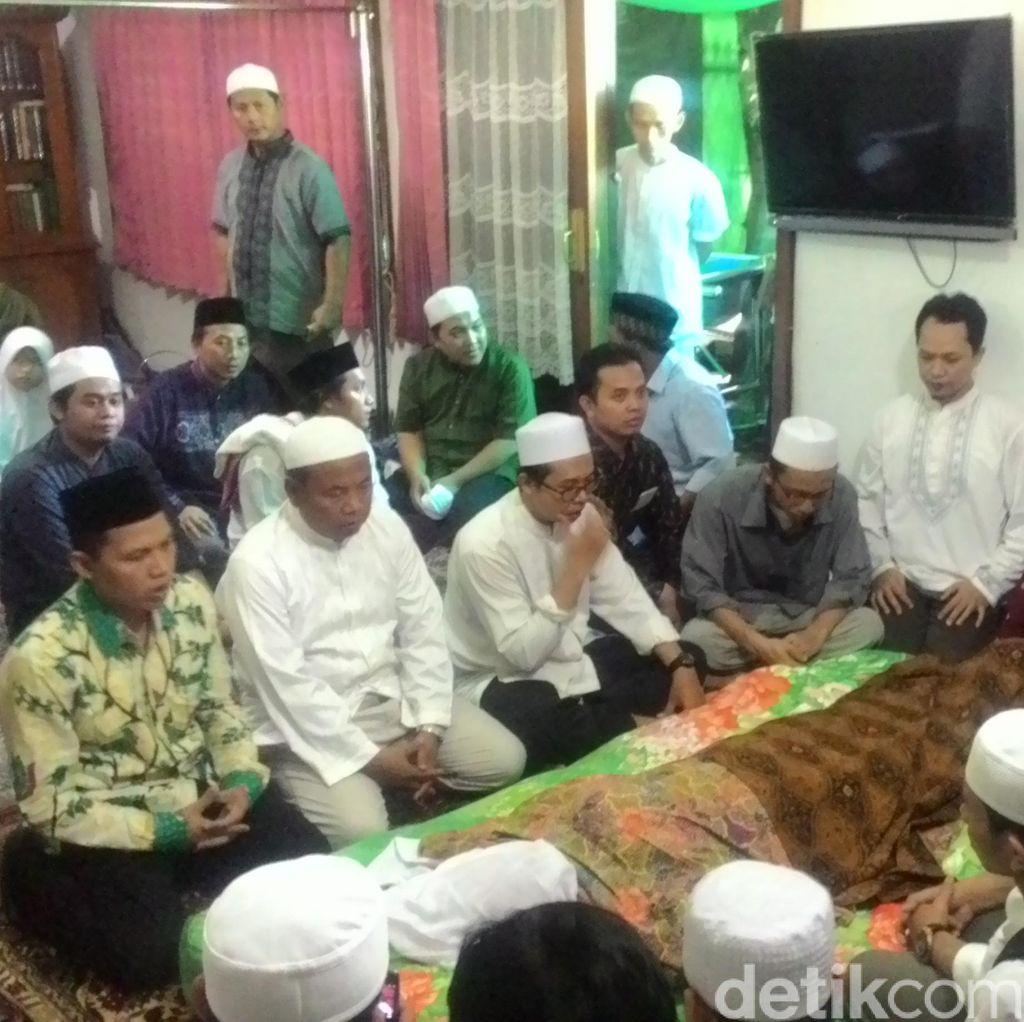 KH Ali Mustafa Yaqub dan Seruan Berhaji Cukup Sekali, Infak Ribuan Kali