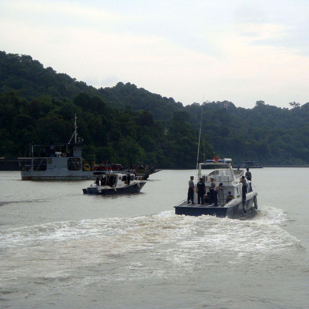 Tunggu Perintah Kejagung, Polda Jateng Sudah Siap Laksanakan Eksekusi Mati