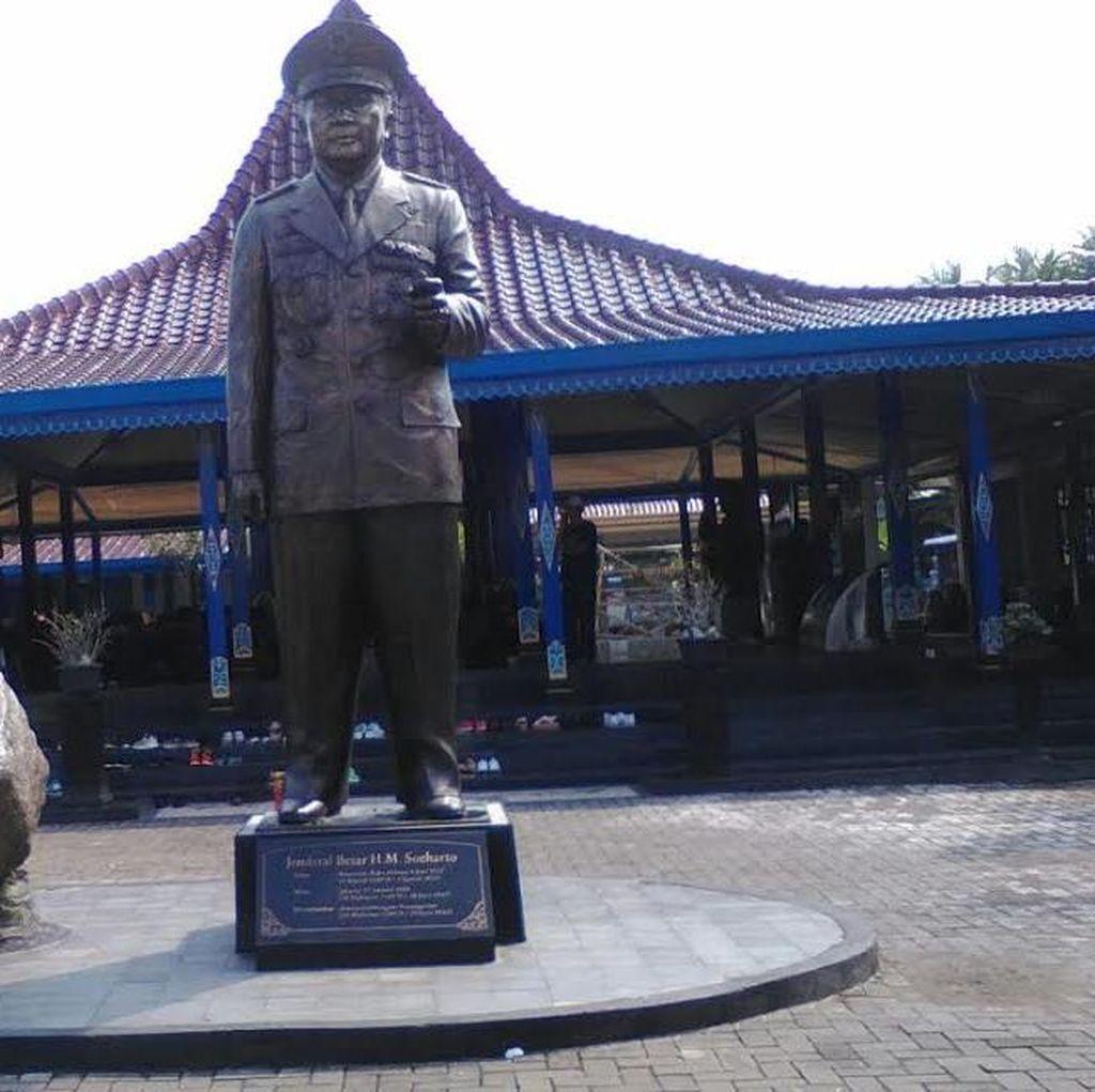 Kemdikbud Harap Museum Soeharto Tak Menonjolkan Sisi Politis