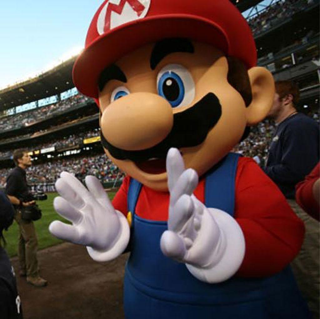 Nintendo Jual Sebagian Besar Kepemilikan Tim Baseball