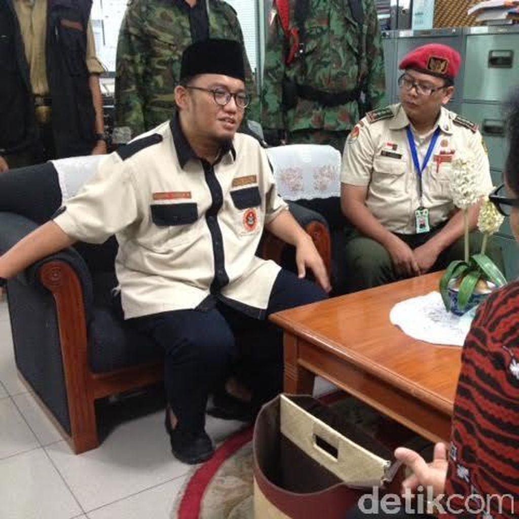 Ruhut Dilaporkan Pemuda Muhammadiyah ke MKD DPR karena Ucapannya