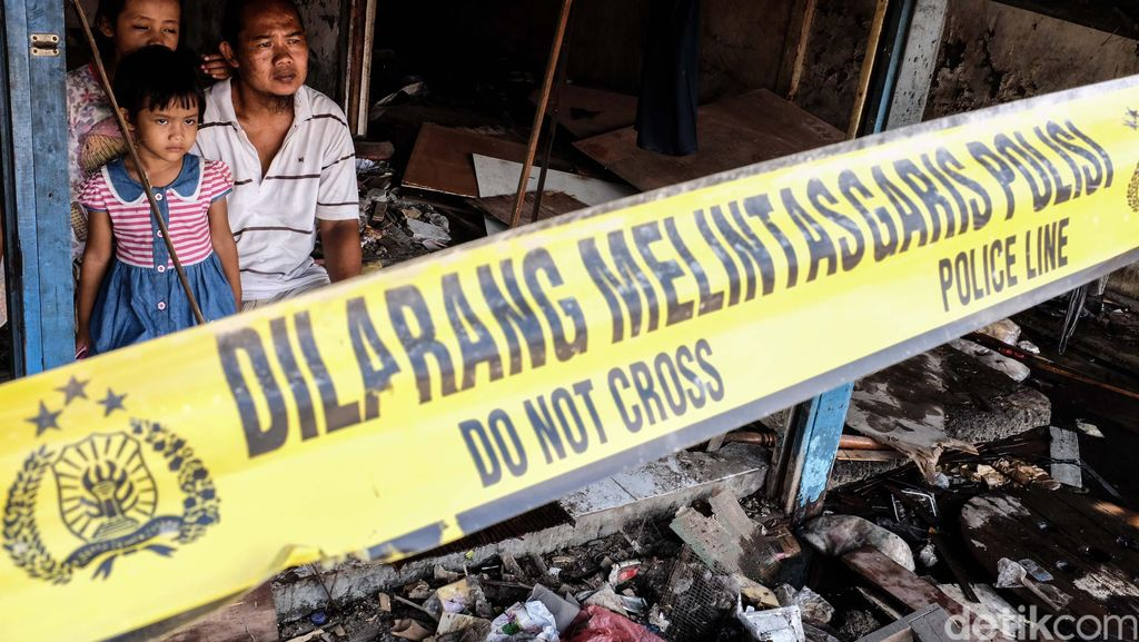 Pemprov DKI: Camat dan Lurah Akan Lakukan Pendataan Lahan di Luar Batang