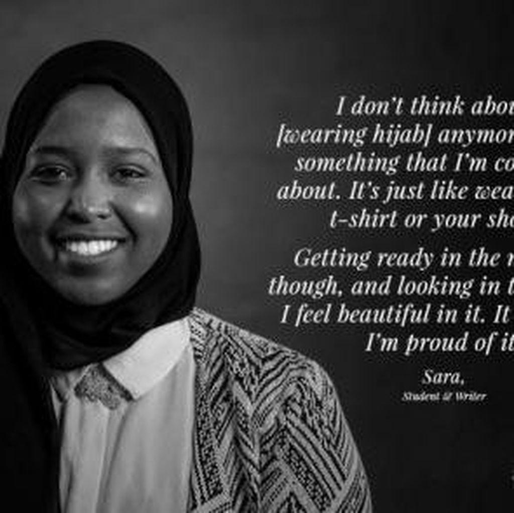 Fotografer Atheis Asal Brisbane Tampilkan Kisah 41 Muslim Australia