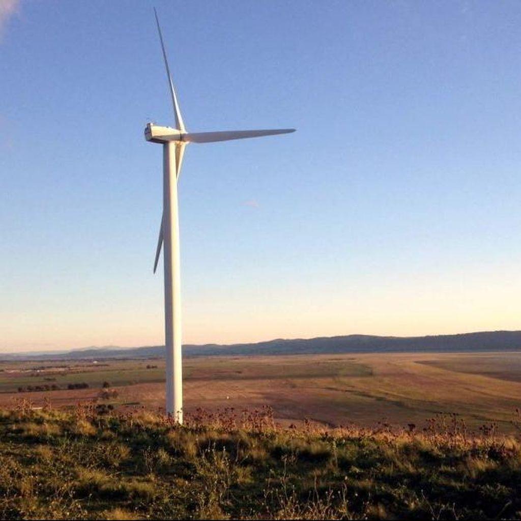 Canberra Pakai 100 Persen Energi Terbarukan Mulai Tahun 2020
