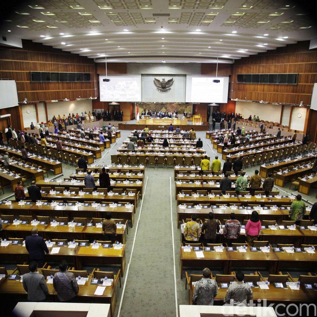 DPR Reses Lagi, Pembahasan Revisi UU yang Molor Bisa Hambat Pilkada