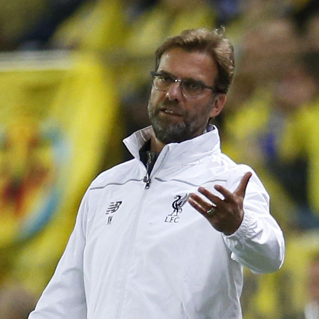 Melihat Kemampuan Pemainnya, Klopp Pede Liverpool Bisa ke Final