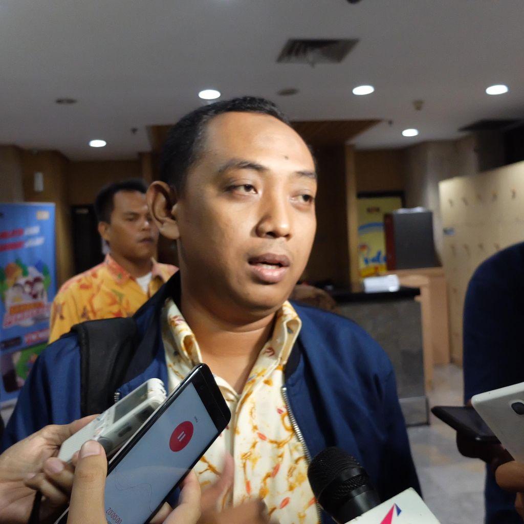 Akan Tuntut Aseng Soal Duit untuk Yudi? Anggota DPRD Bekasi: Lihat Nanti