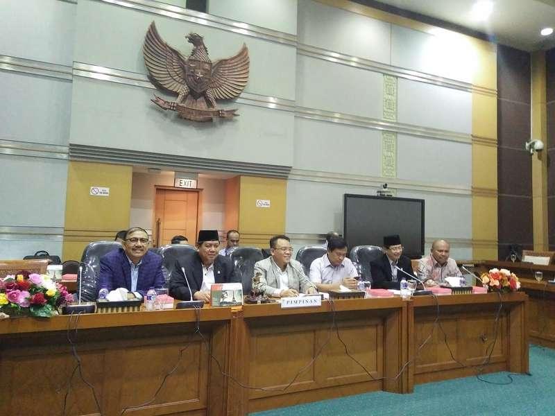 Akan Rapat dengan Menag, Komisi VIII Desak Penurunan Biaya Naik Haji
