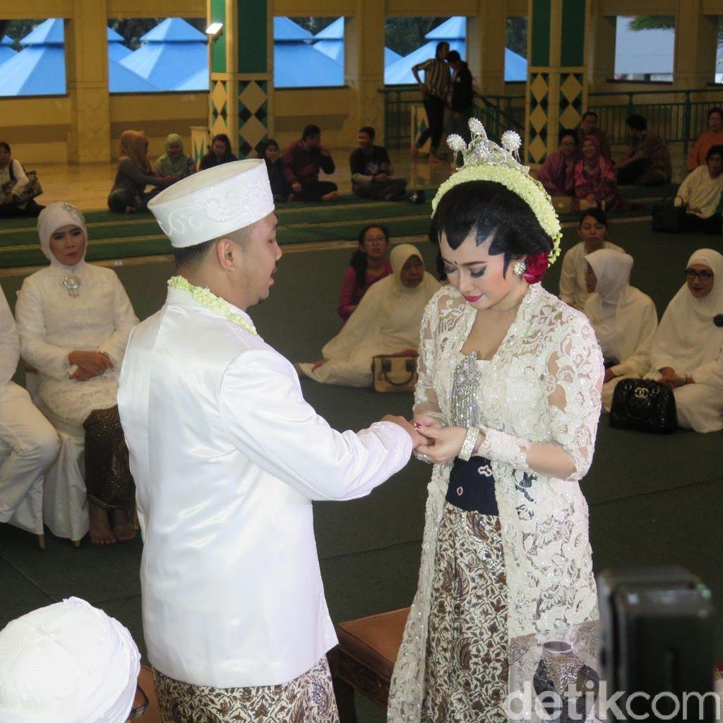 Program Bayi Tabung, Ratu Felisha Ikuti Jejak Tya Ariestya