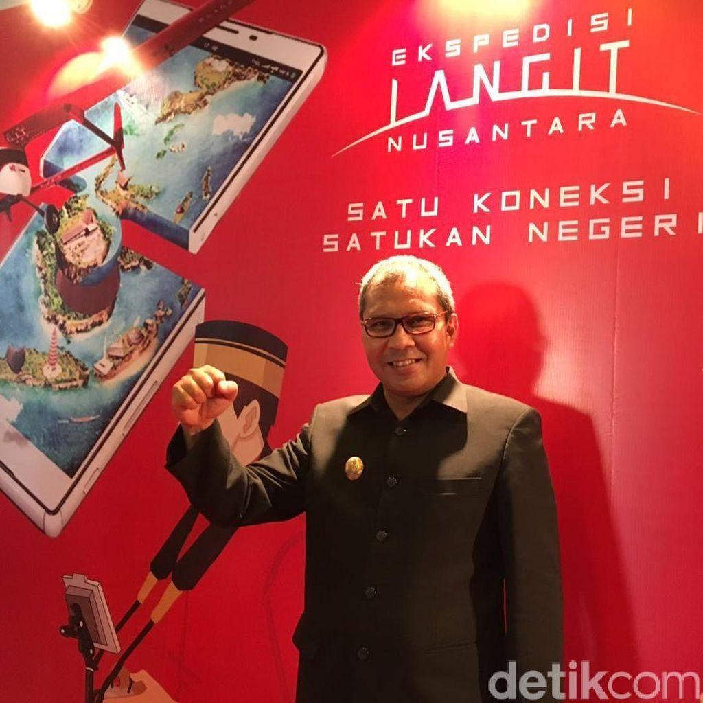 Geliat Makassar di Ranah Digital: Sombere & Smart City