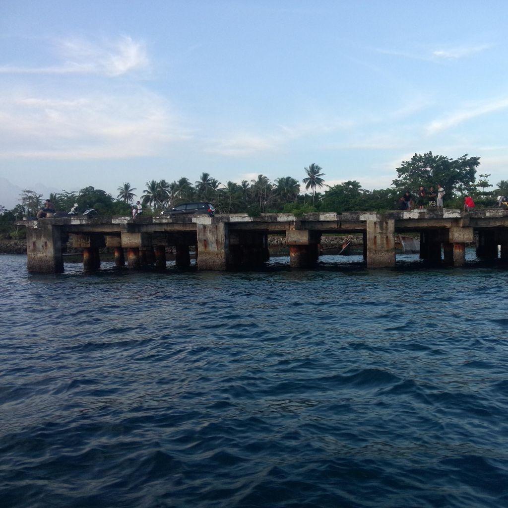 Panglima TNI Ingin Pangkalan Udara Lama di Biak Direnovasi