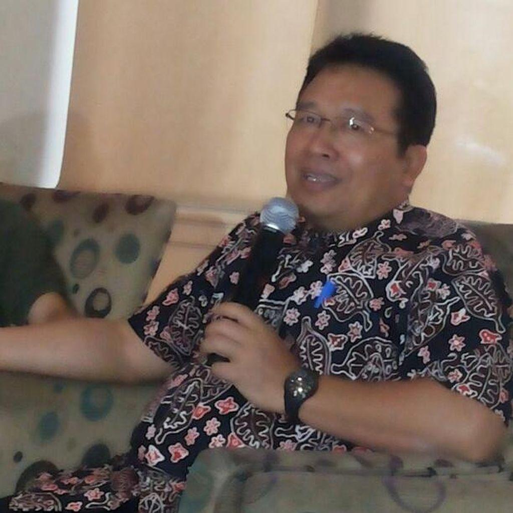 Pujian Faisal Basri ke Kang Yoto: Sabar dan Bijak saat Dikritik Rakyat