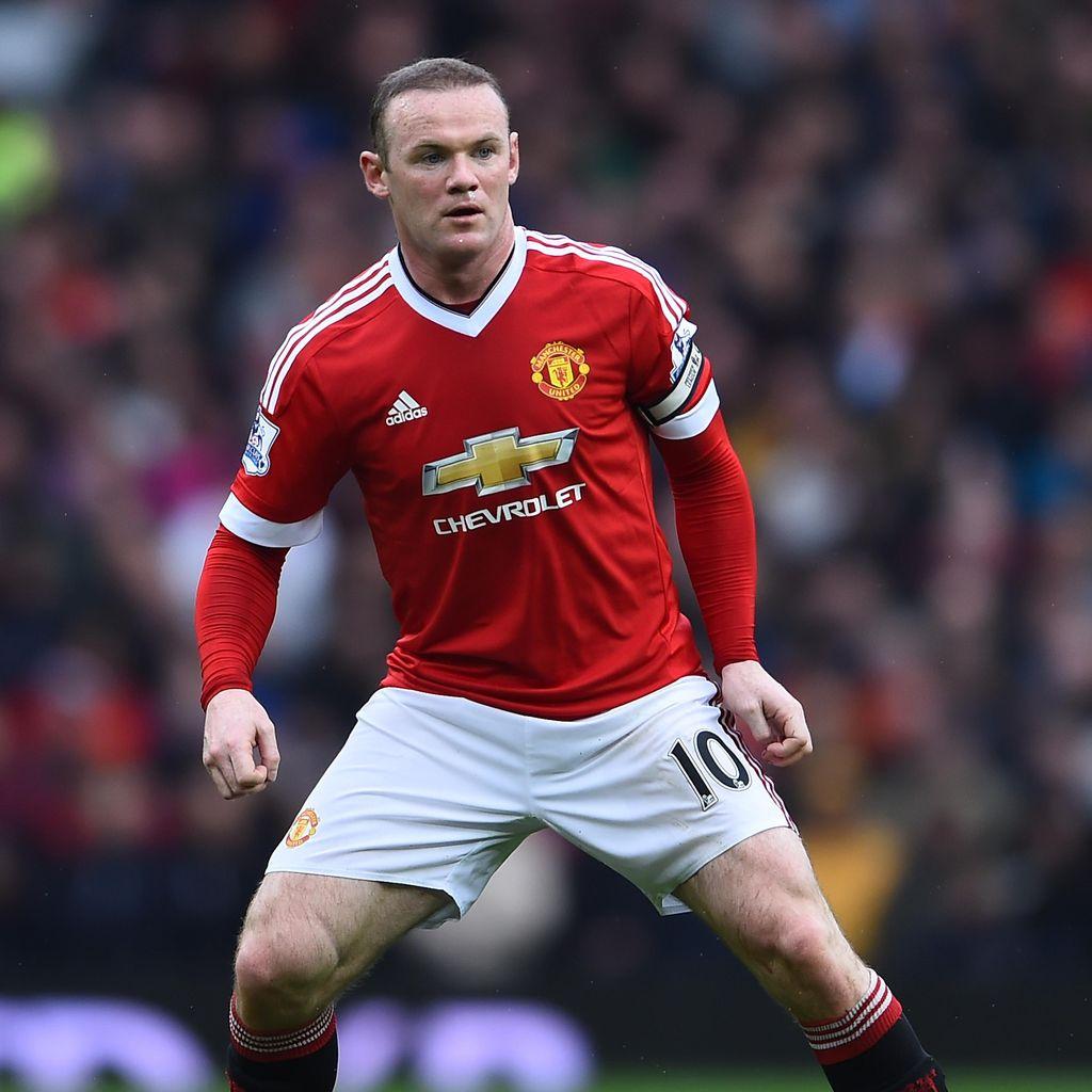 Rooney: Finis Empat Besar Sekarang Akan Sulit