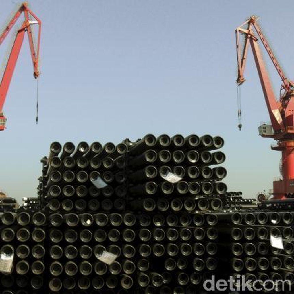 Ini Cara China Genjot Pertumbuhan Ekonomi