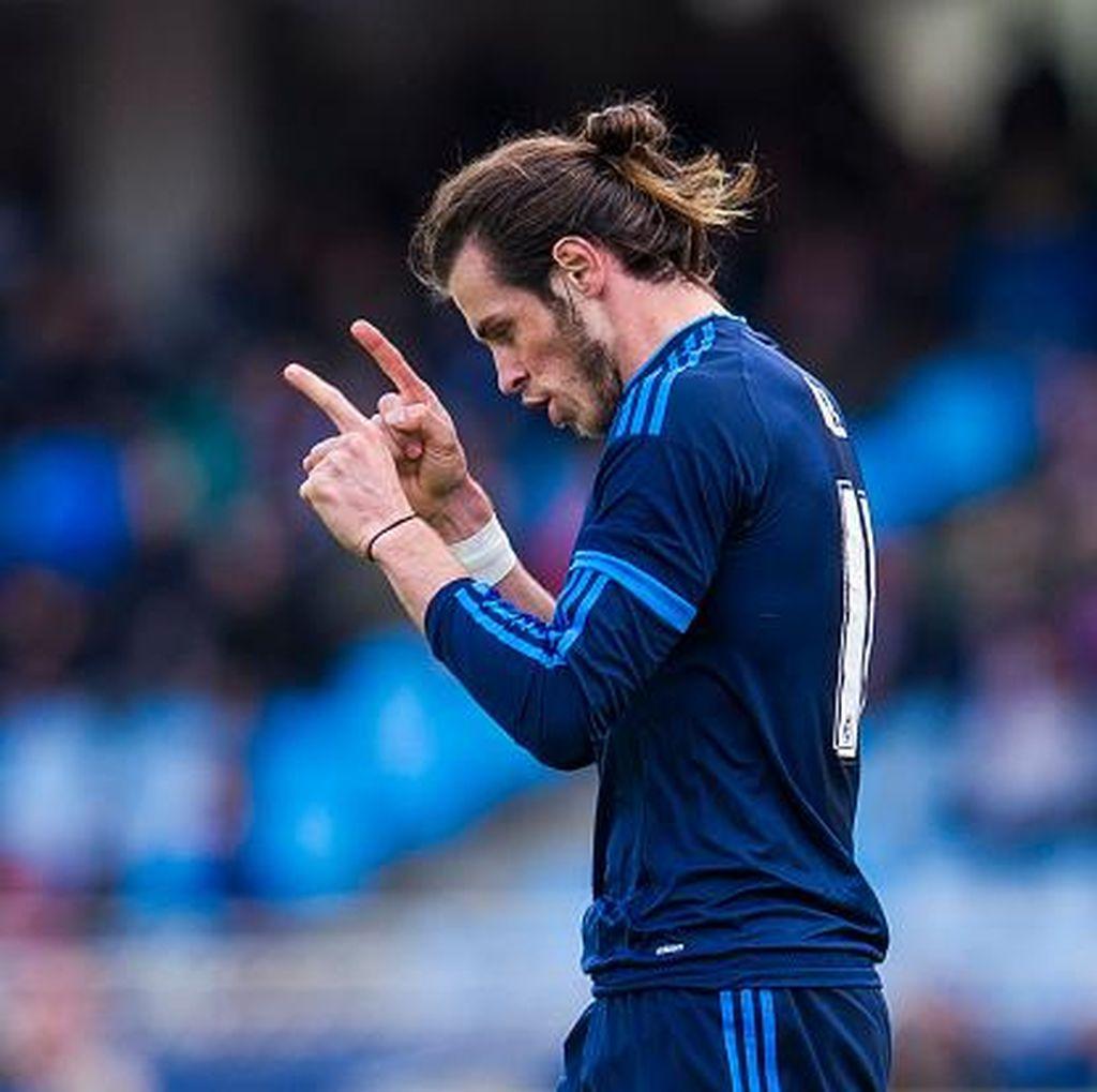 Jawaban Bale Atas Kepercayaan Zidane