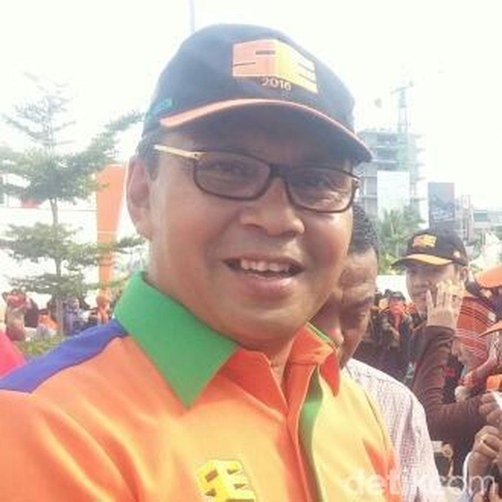 Wali Kota Makassar Bersyukur 2 Warganya yang Disandera Abu Sayyaf Bebas