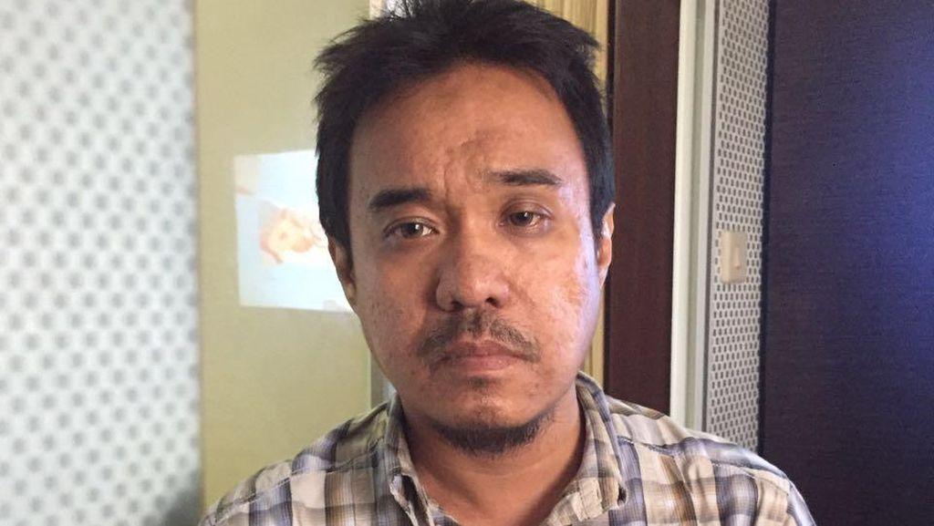 Tilap Pencairan Dana KTA Fiktif, Staf Marketing Bank Ditangkap Polisi