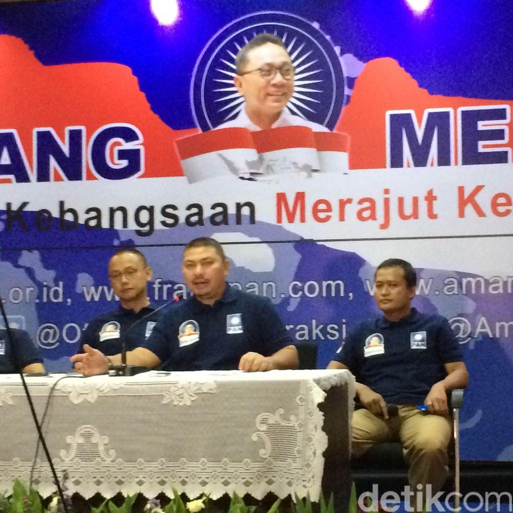 Serap Aspirasi Masyarakat, PAN Bakal Safari Politik Keliling Indonesia