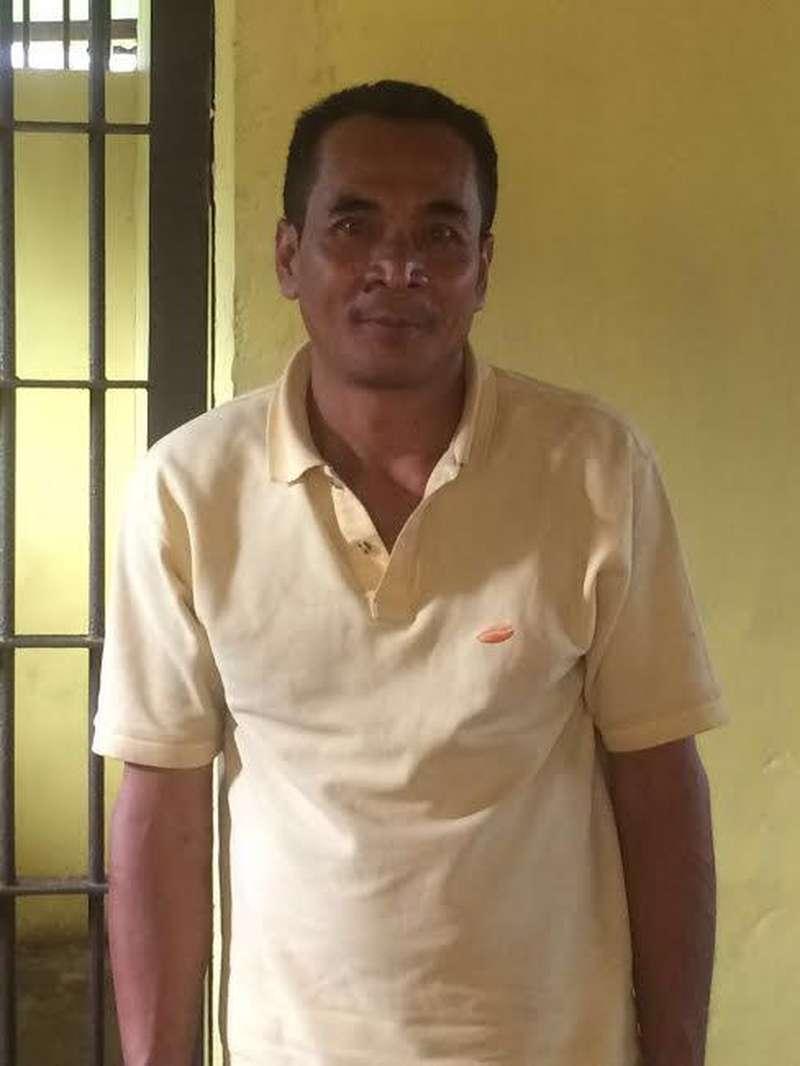 Pria ini Diciduk Polisi karena Setubuhi Putrinya yang Masih SMA Hingga Hamil