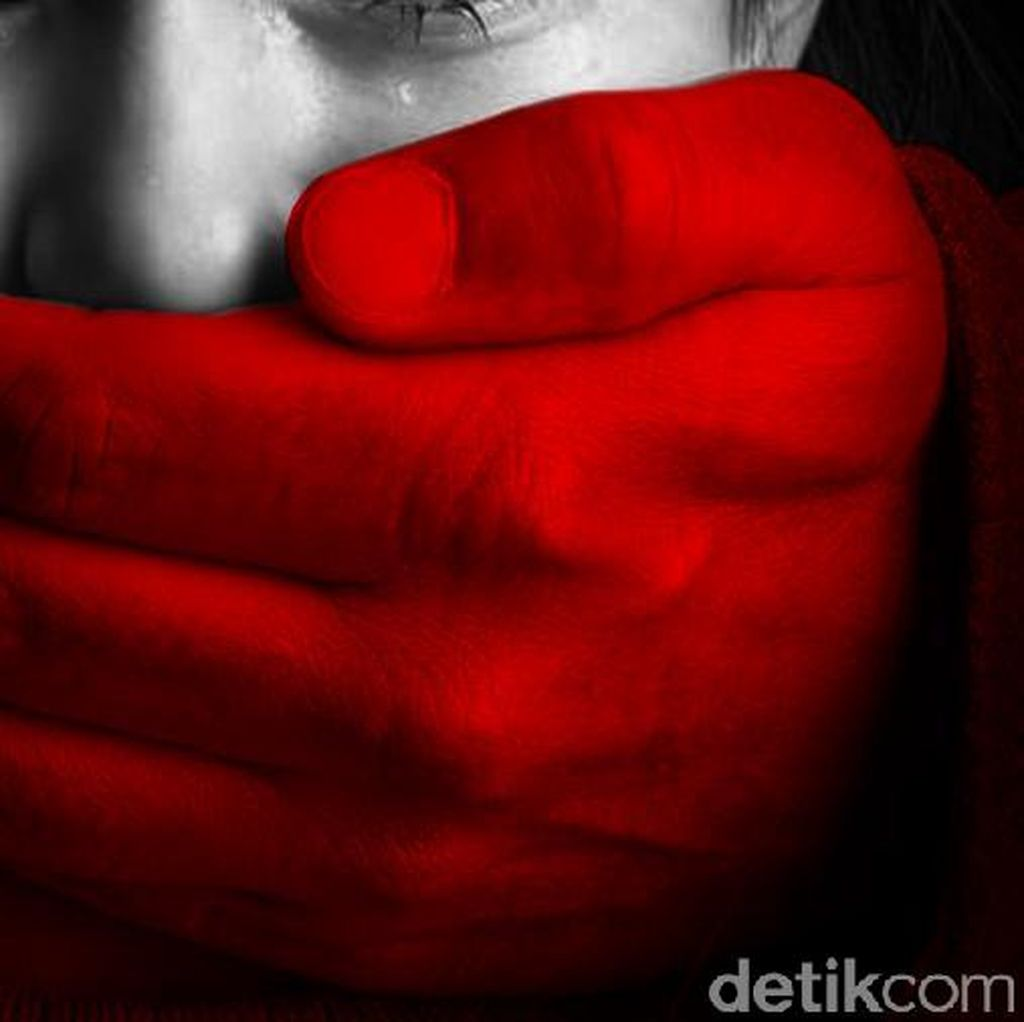 Diperkosa Bergilir, Remaja Brasil: Saya Tunggu Keadilan Tuhan