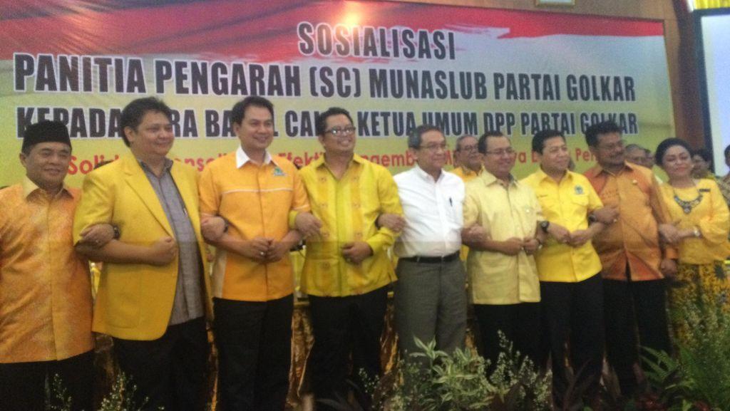 Golkar Menilai KPK Tak Melarang Setoran Rp 1 Miliar untuk Munaslub