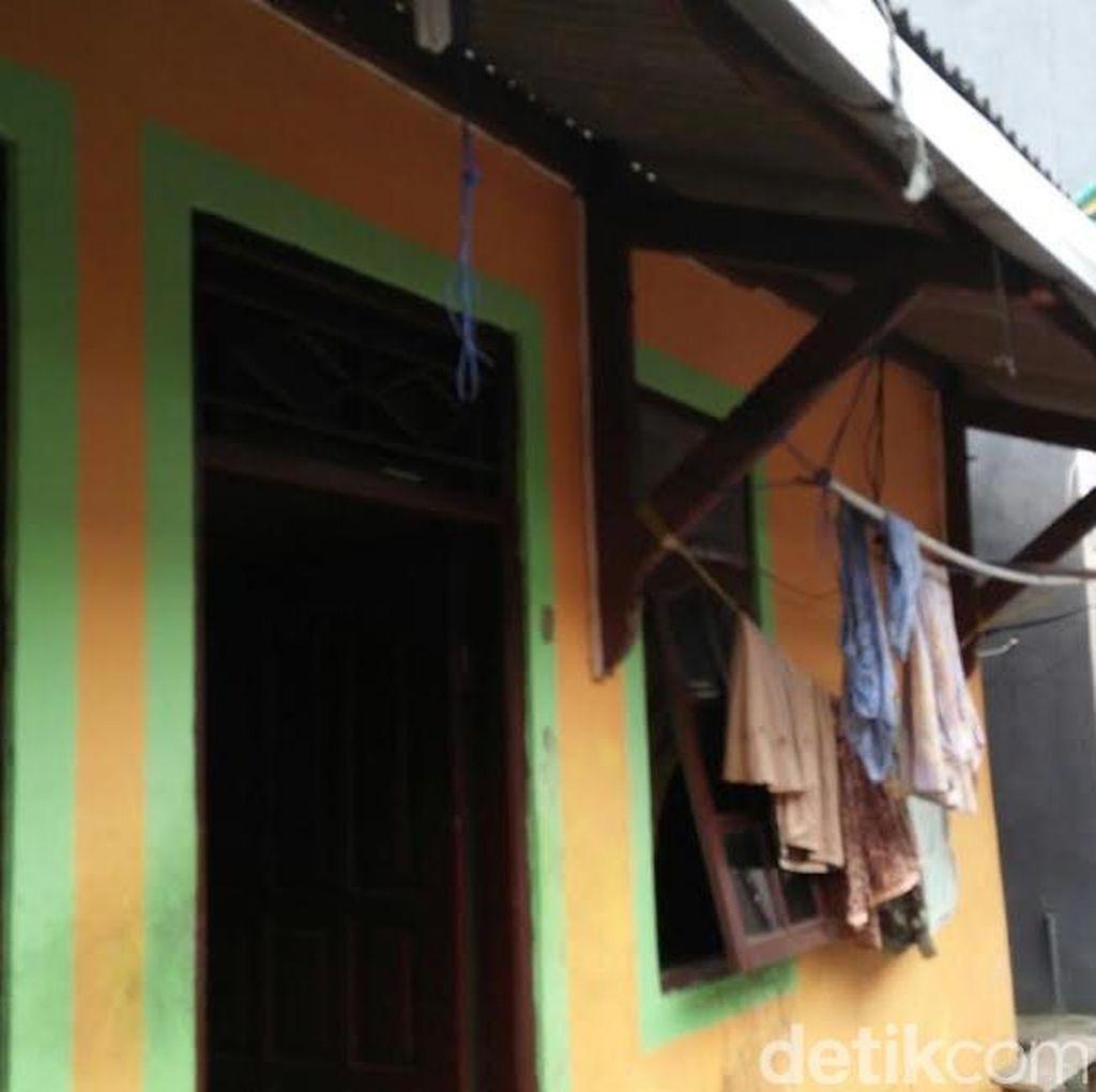 Air Panas yang Keluar dari Lantai Rumah Warga di Jakarta Utara Masih Misterius