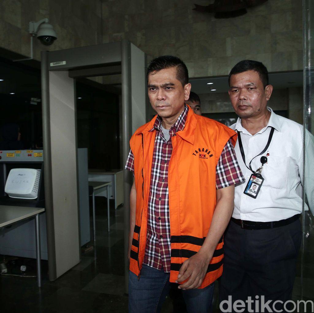 Ahok Singgung Kasus Sanusi, KPK: Sedang Diteliti Termasuk Telusuri Aliran Dana