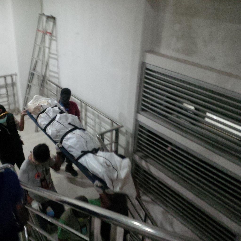 Ada Bekas Jeratan di Leher, Feby Diduga Tewas Dibunuh