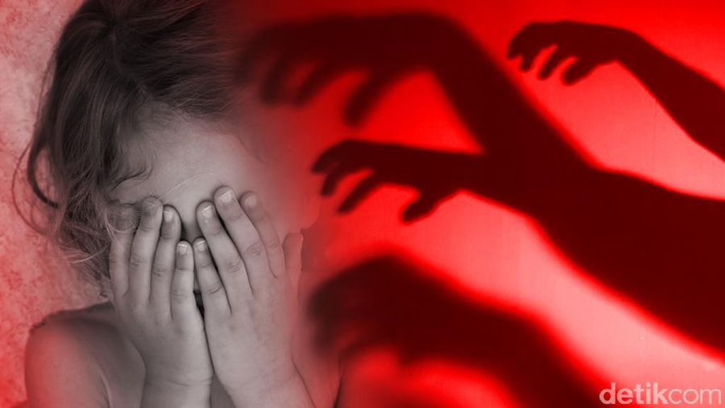 Duh! Ibu dan Anak Diperkosa 6 Pria di India