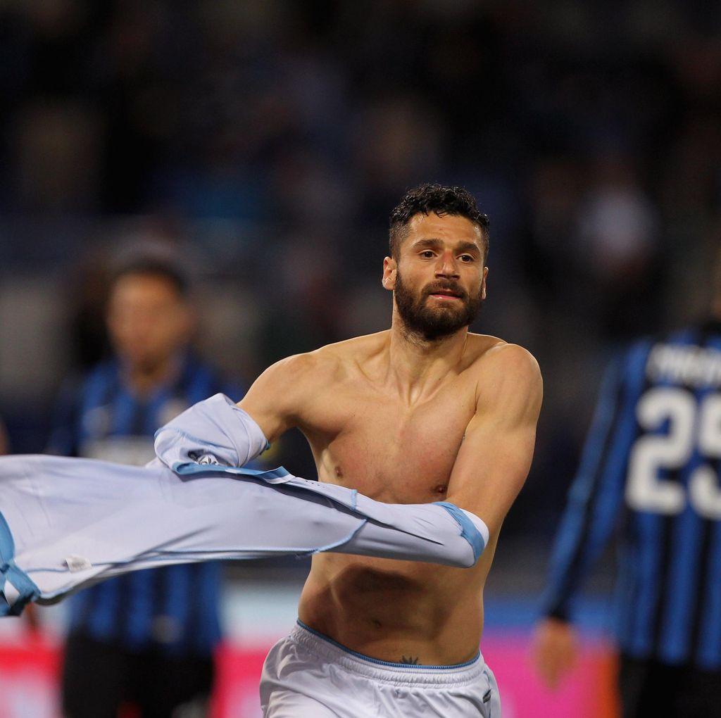 Kalah dari Lazio, Inter Gagal ke Liga Champions