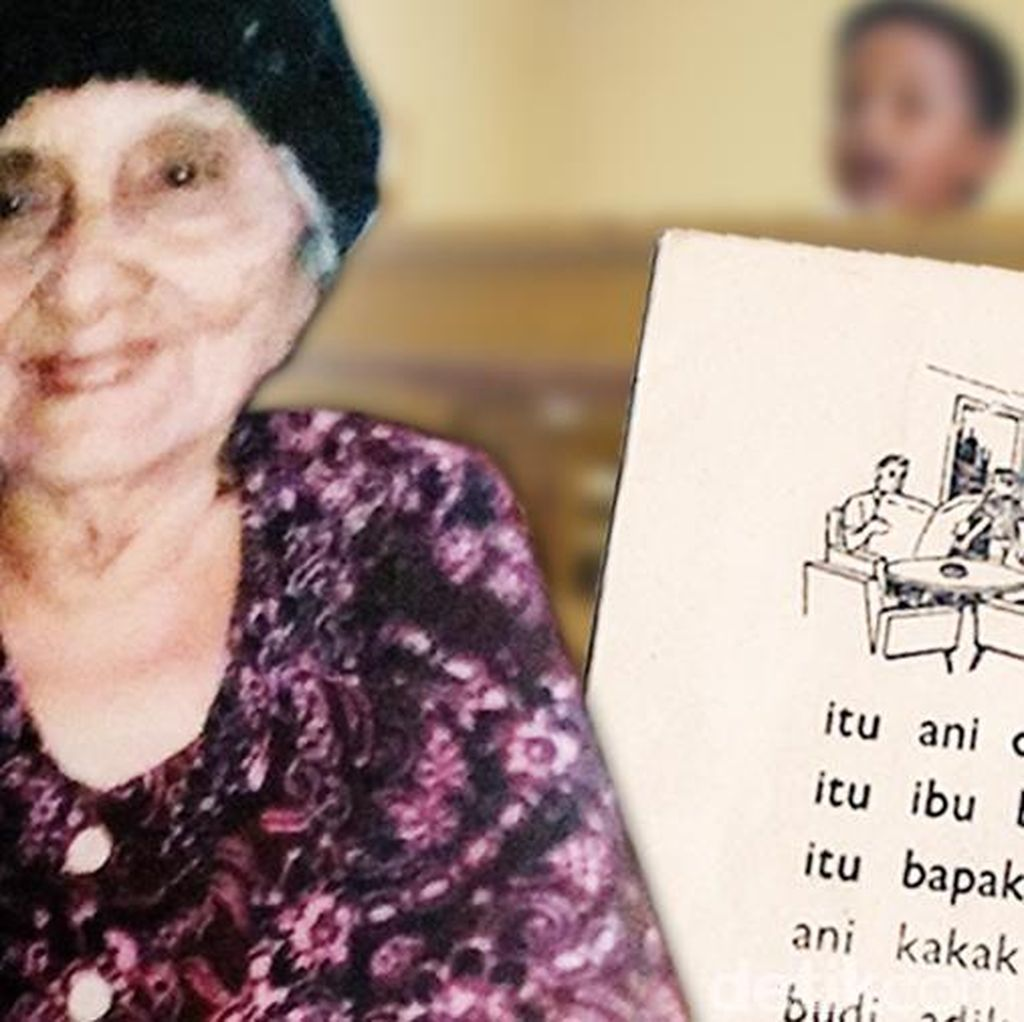 Ibu Budi Tak Pernah Meminta Royalti, Hanya Minta Diongkosi Naik Haji