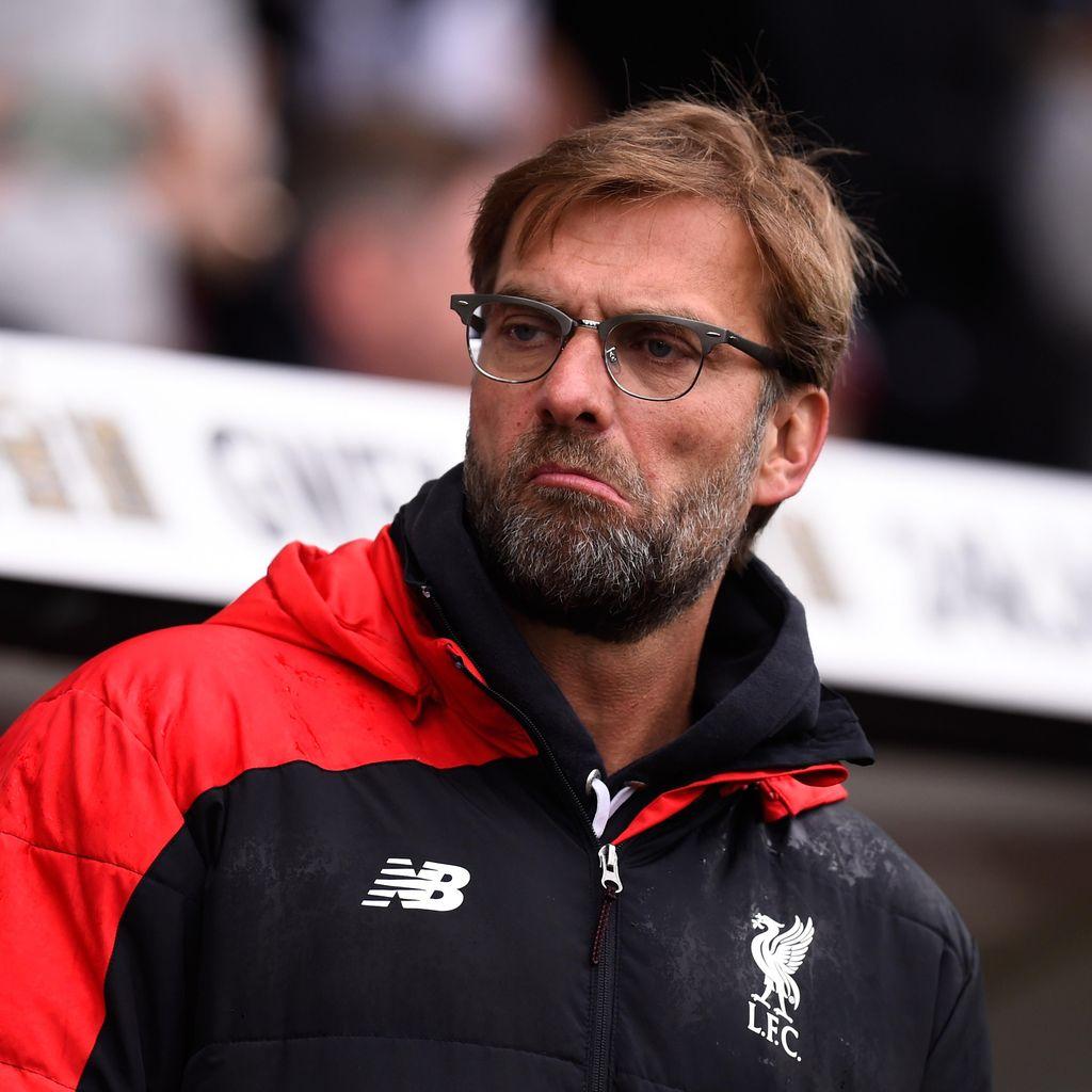 Klopp Terima Kekalahan, Akui Liverpool Tak Tampil Baik