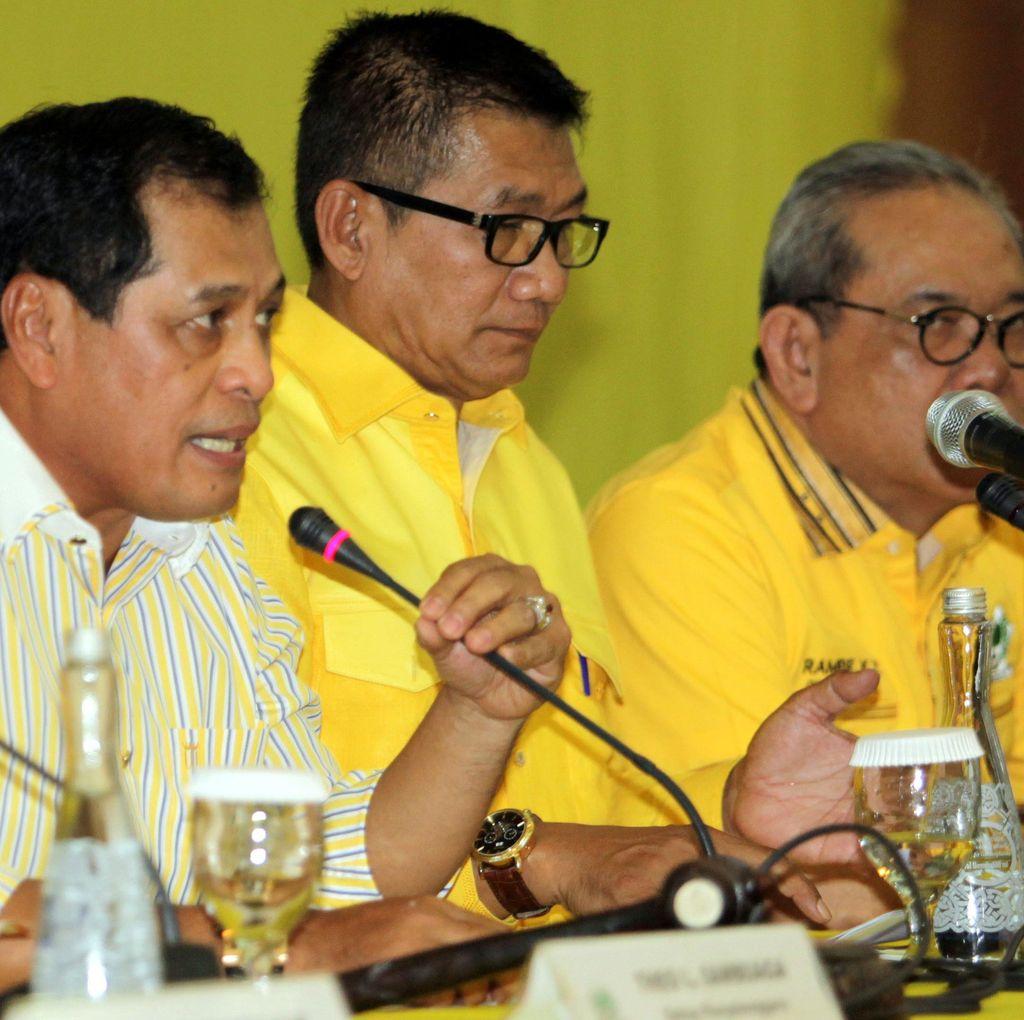 Panitia Munaslub Golkar akan Tanya KPK Soal Iuran Caketum Rp 1 M