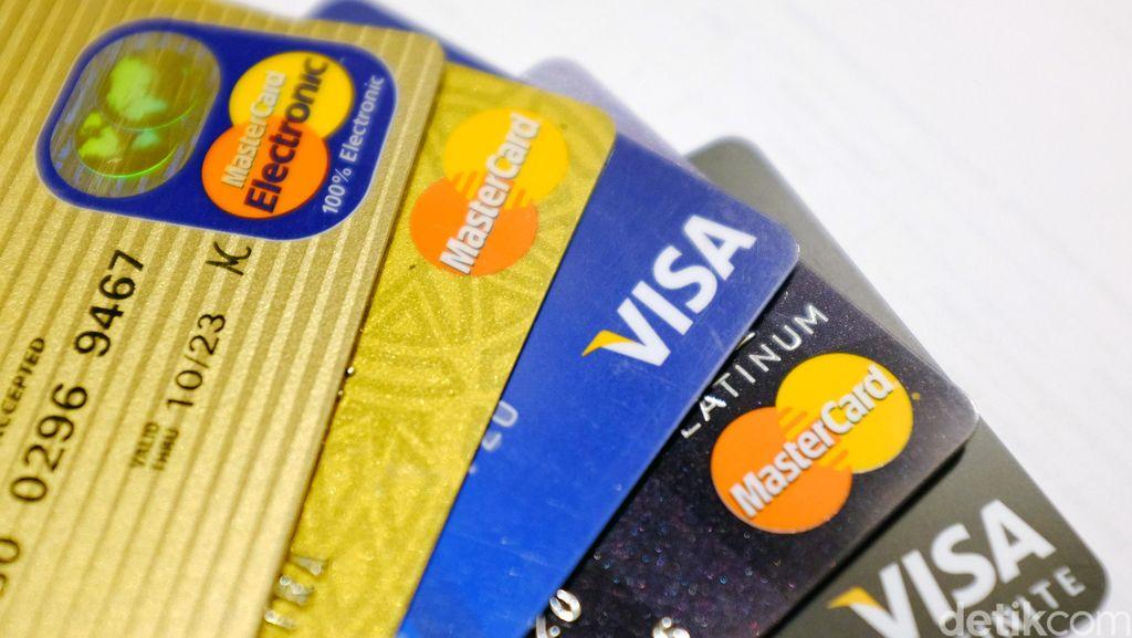 Kecewa Layanan Bagian Collection Kartu Kredit