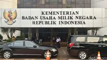Holding BUMN Tambang Lahir Usai Pertamina Caplok PGN