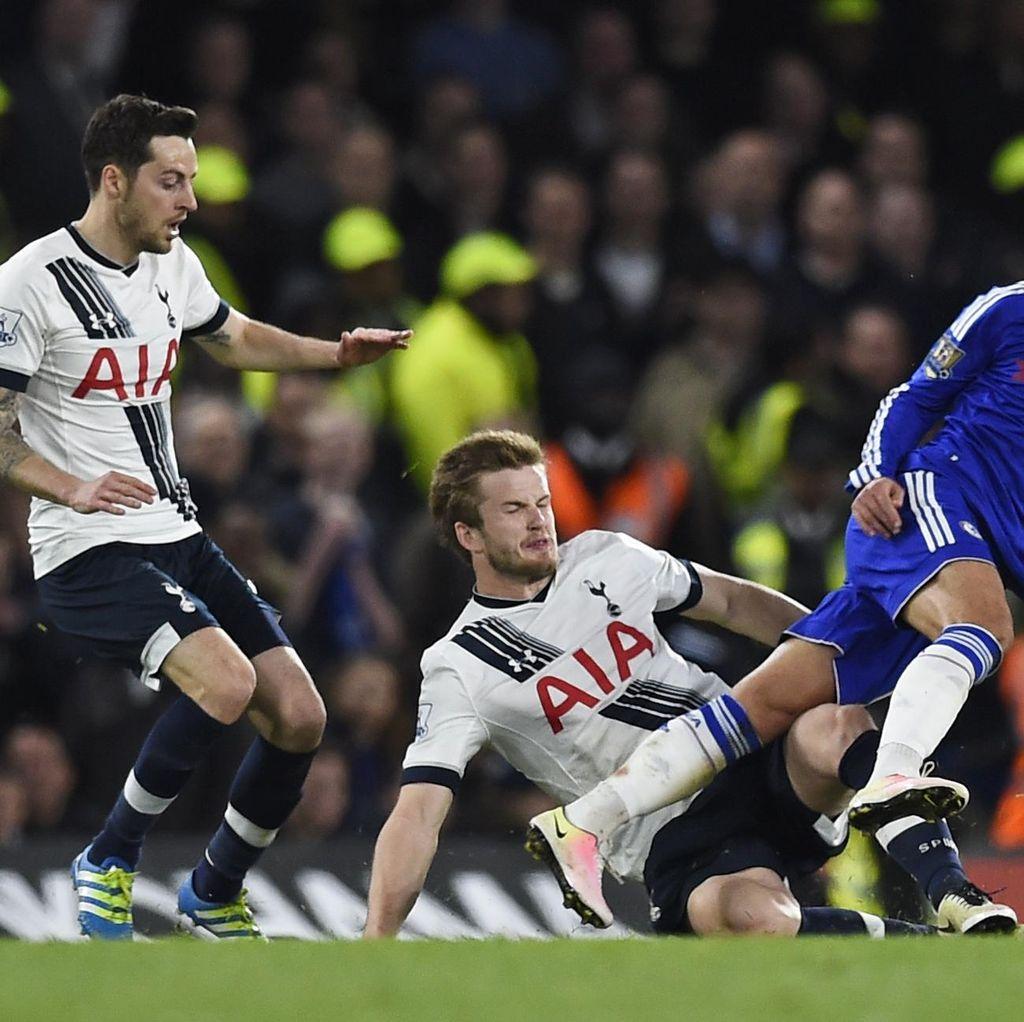 Keberhasilan Chelsea Temukan Celah di Pertahanan Tottenham
