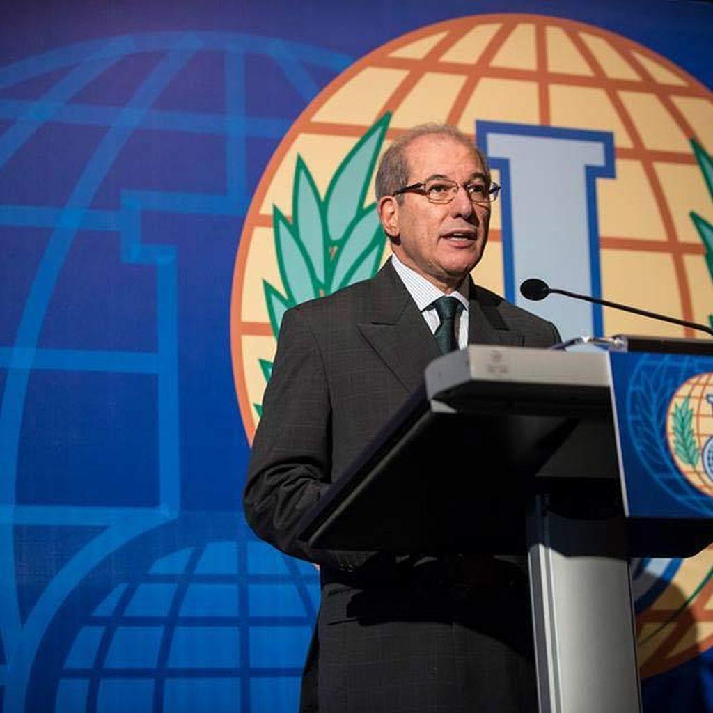 OPCW Ke Depan Tak Sekadar Memusnahkan Senjata Kimia
