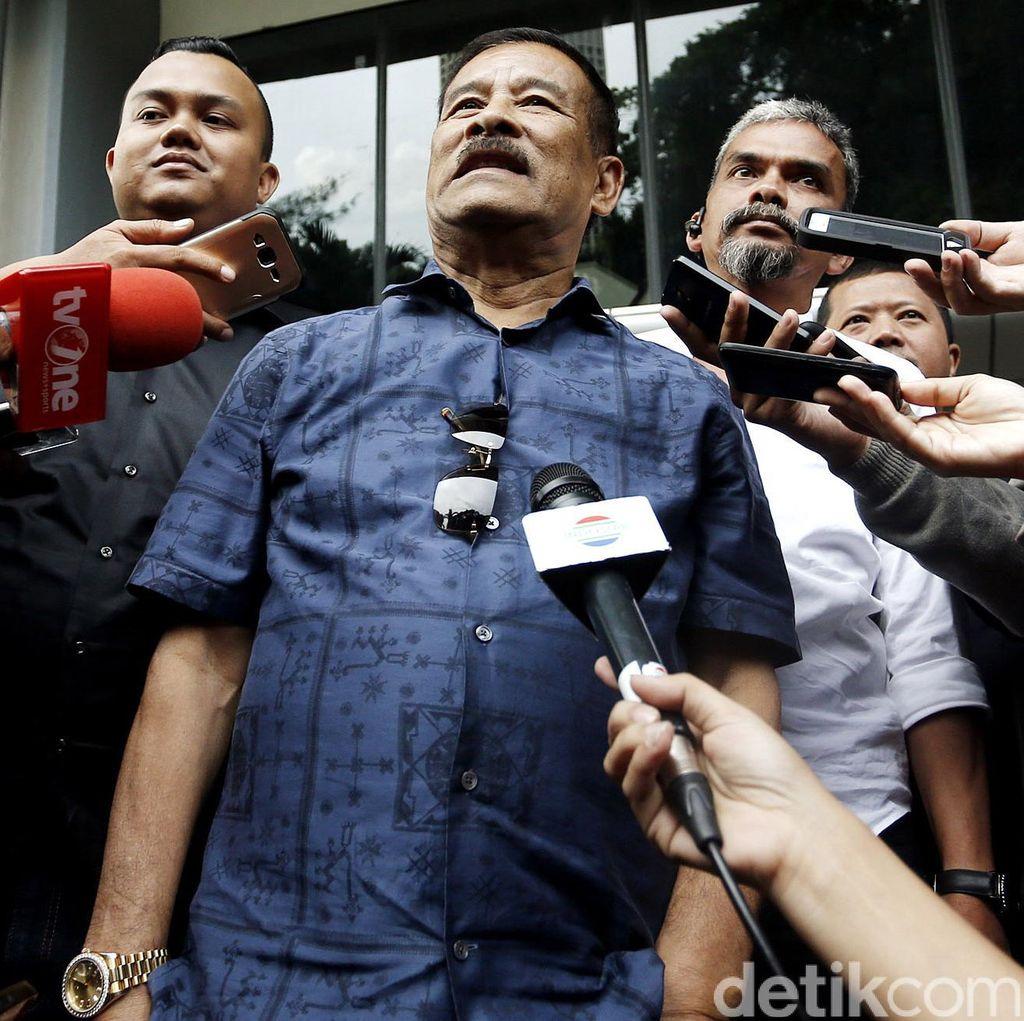 Voter Inginkan Ketum PSSI yang Berkomitmen Terhadap Sepakbola Indonesia