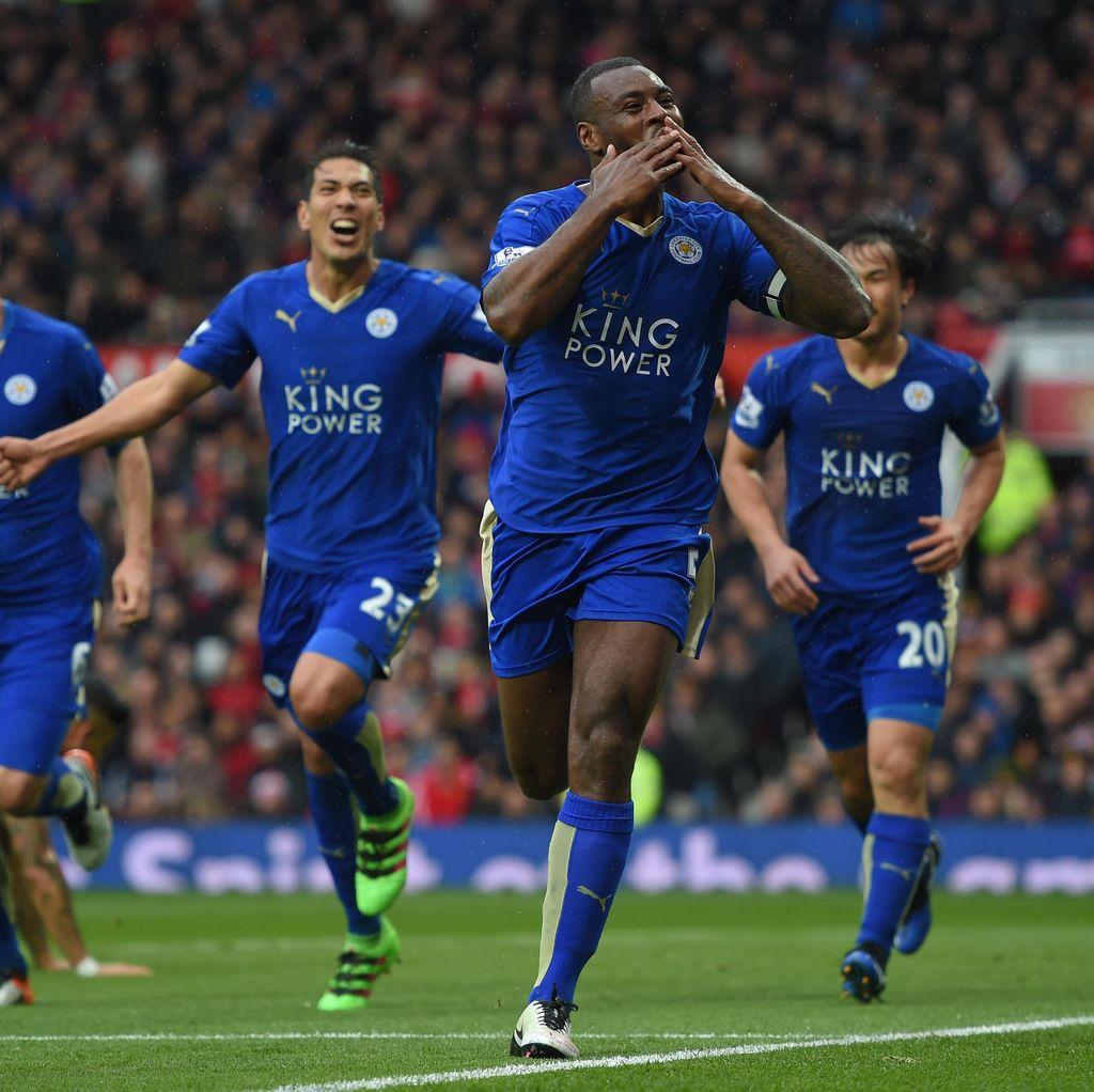 Kisah Leicester Penuh Inspirasi dan Motivasi, Takkan Pernah Terlupakan