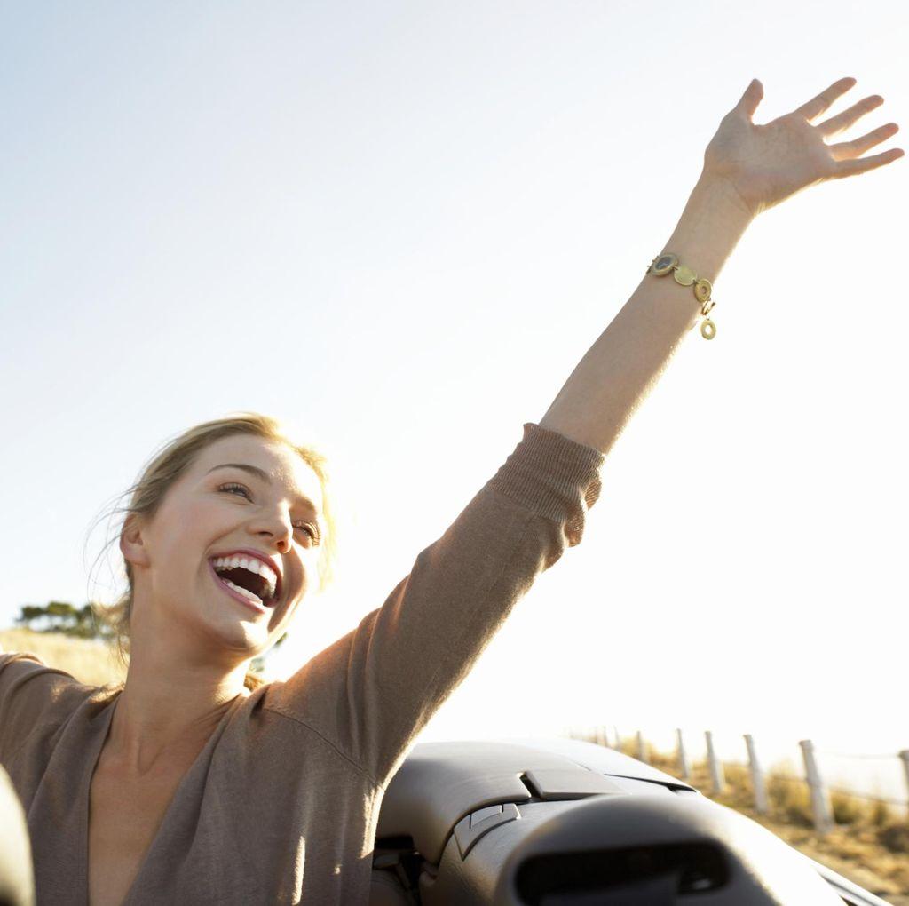 Kekayaan Bukan Hanya Soal Uang Tapi Kebahagiaan, Begini Cara Mencapainya