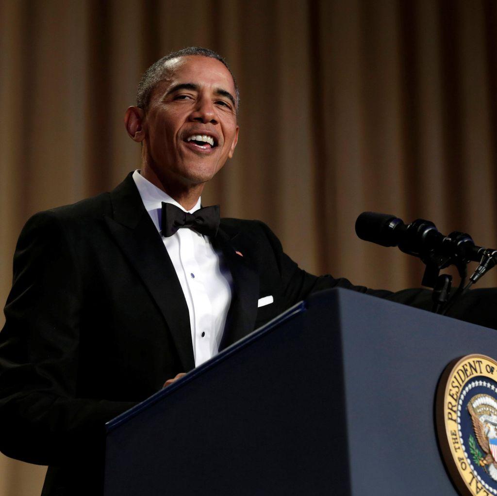 Warga Asia Khawatir Soal Pemilu AS, Obama: Semuanya Akan Baik-baik Saja