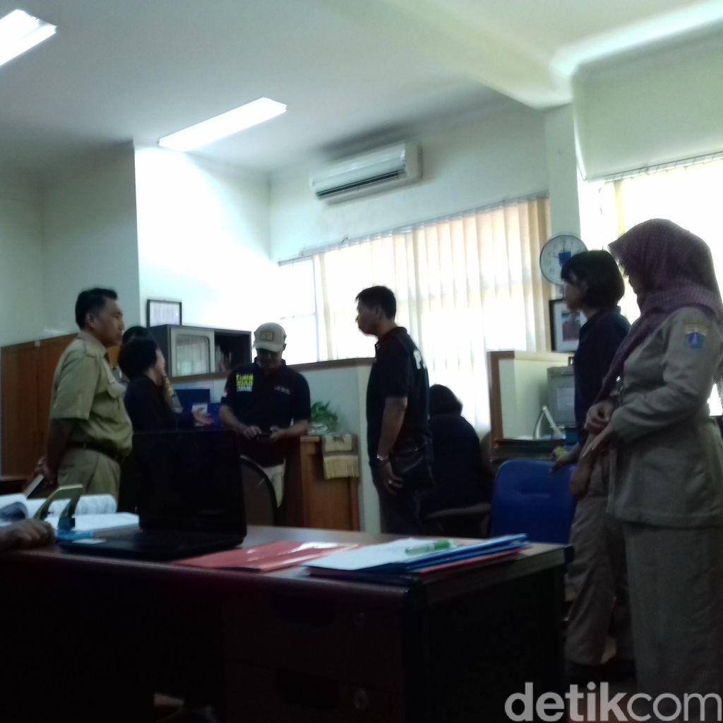Orangtua Korban dan Orangtua Siswi Pembully Dipertemukan di SMA 3 Setiabudi