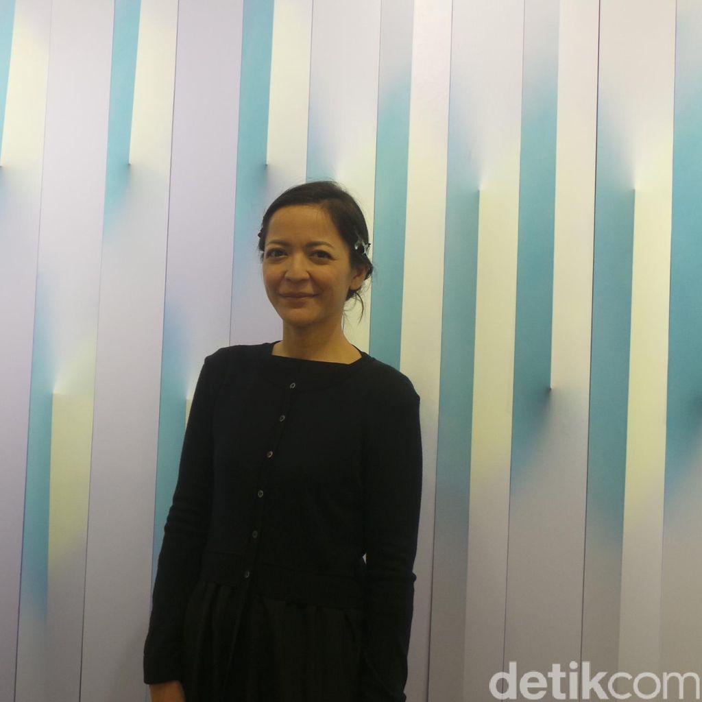 Syagini Ratna Wulan Pameran Tunggal di Galeri ROH Projects