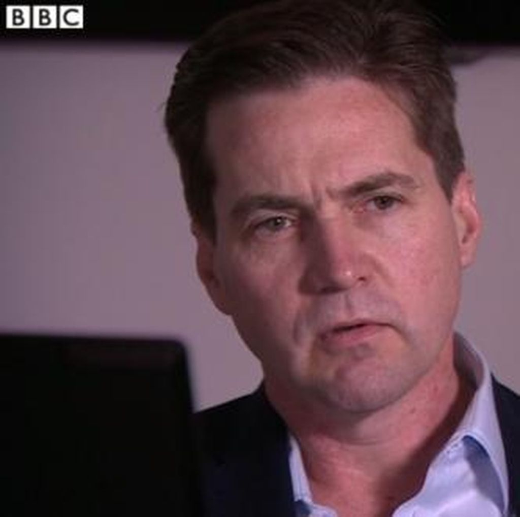 Entrepreneur Australia Craig Wright Akui Dirinya Pencipta Bitcoin