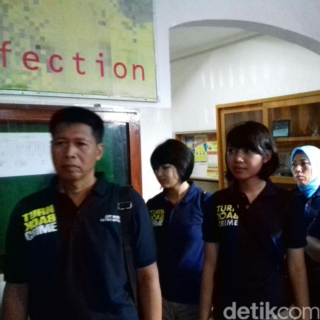 Polisi: Sekolah Akan Beri Sanksi Bagi Siswi SMA 3 yang Bully Juniornya