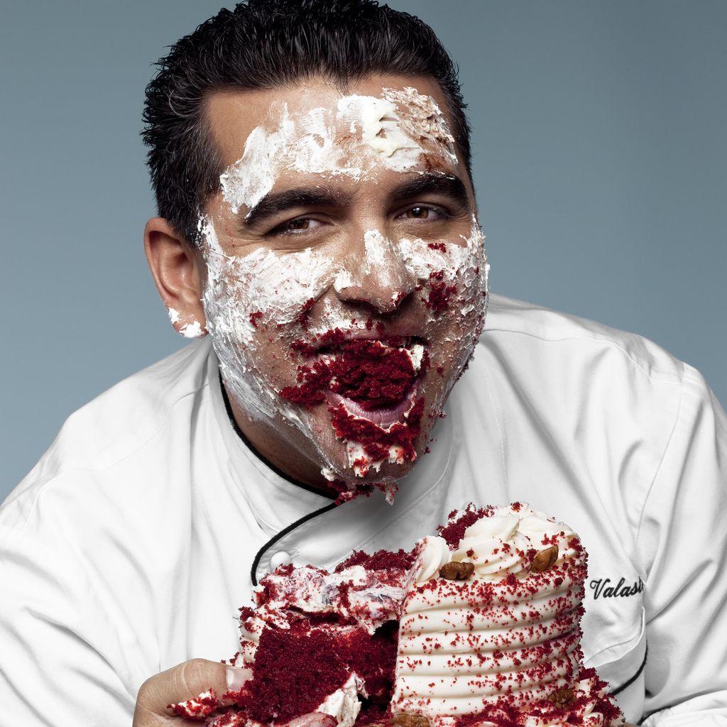 Cake Boss Makin Penuh Gula di Season 8