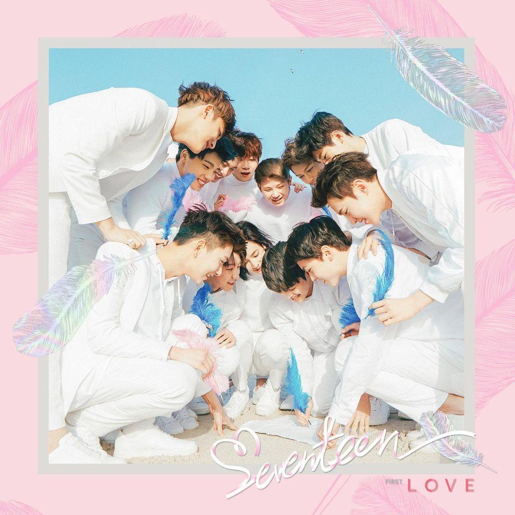 Garap Album LOVE & LETTER, Member Seventeen Jadi Jarang Ketemu