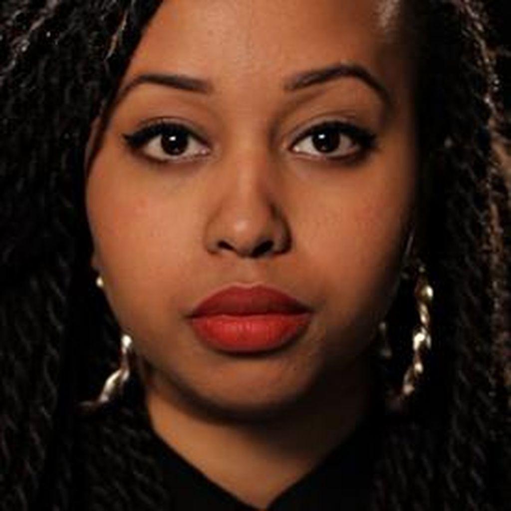 Penyair Somalia Menginspirasi Beyonce di Lemonade