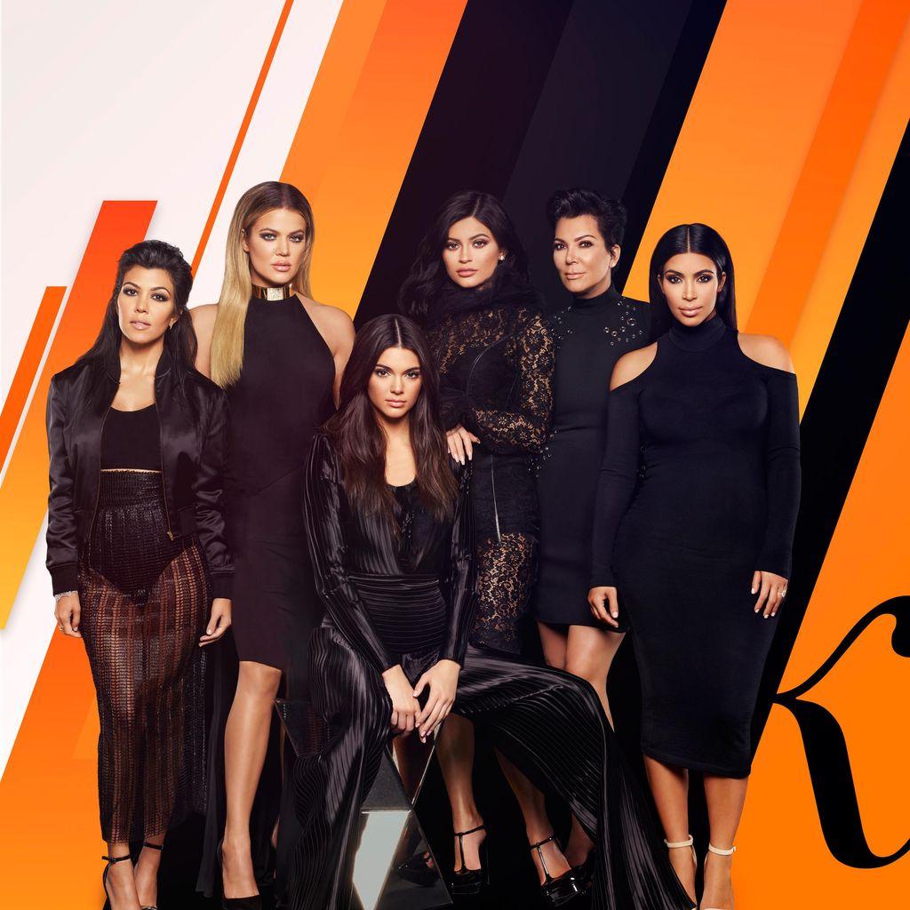Legenda Broadway Kecam Parodi Drama Musikal tentang Klan Kardashian