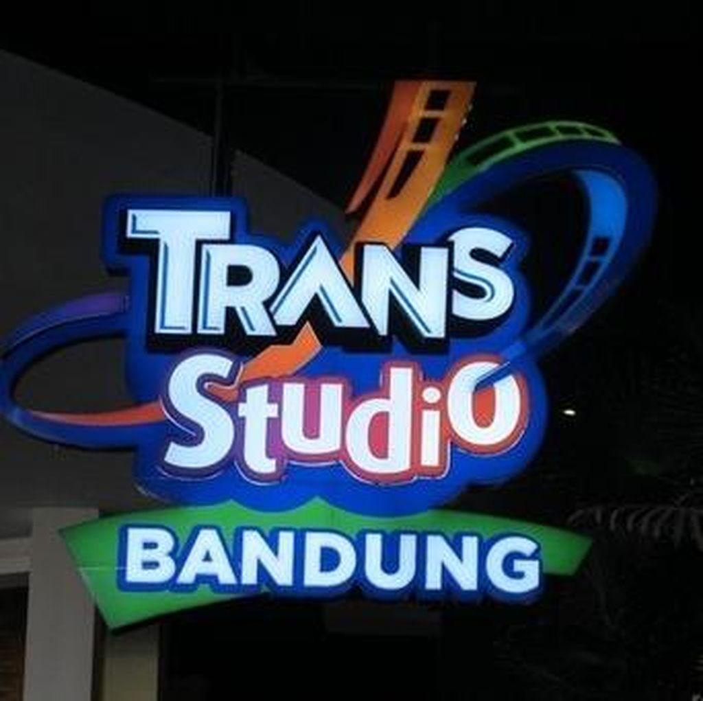 5 Wahana yang Bikin Jantung Copot di Trans Studio Bandung